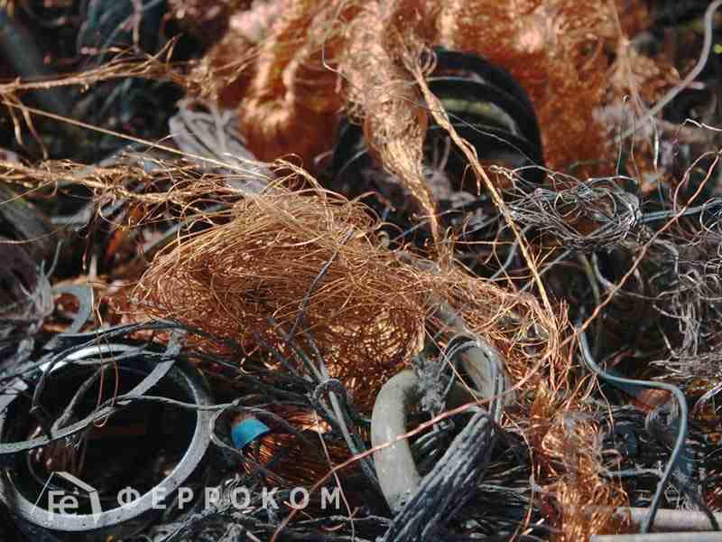 Медь цена за 1 кг в Приокск лом меди в Бородино